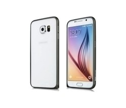 Samsung Galaxy S6 edge(G928F) Aluminum Bumper black