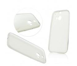 Back Case Ultra Slim 0,3mm - XIAOMI POCO F1 transparent