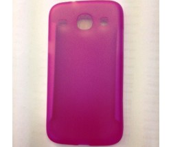Case  Samsung i8260/i8262 Galaxy Core pink