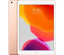 "Apple iPad 2019 10.2"" LTE  128gb Gold EU"