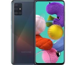Samsung Galaxy A51 A515 Dual 4/128gb Black EU