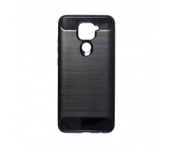 Forcell CARBON Case for XIAOMI Redmi NOTE 9 black