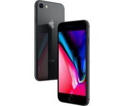 Apple iPhone 8 Used 64gb Black