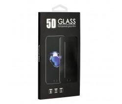 5D Full Glue Tempered Glass - do Xiaomi Redmi Note 9 Pro Max Black