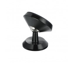 Universal Magnetic Car Phone Holder ROTATION black