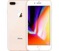 Apple iPhone 8 Plus 64GB GOLD USED / ΜΕΤΑΧΕΙΡΙΣΜΕΝΟ