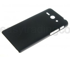 BACK CASE HUAWEI Y530 BLACK