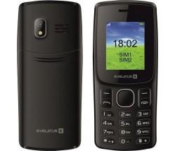 Evelatus EASY 01 Dual SIM Black