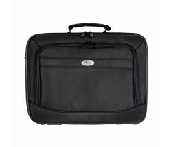 """Τσάντα μεταφοράς laptop 15,4"""" - 15,6"""" - μαύρη"""