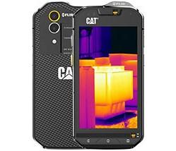 CATERPILLAR S60 32GB DUAL SIM BLACK EU