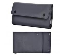 Θήκη μεταφοράς laptop 16'' - μαύρο