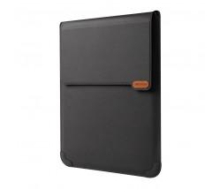 Θήκη μεταφοράς laptop/tablet 14'' - μαύρο