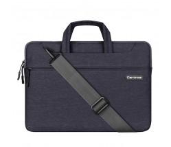 Τσάντα μεταφοράς laptop 13'' - γκρι