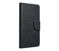 Fancy Book case for Xiaomi Note 9 Pro Max black