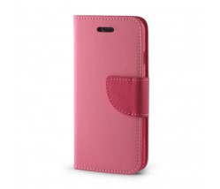 Case Smart Fancy for SAM G313/G318 pink/pink