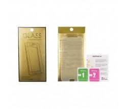 LG K8 Tempered Glass Gold