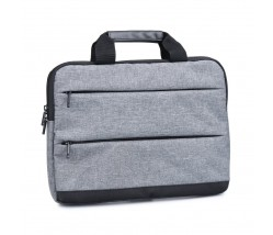 "Bag for Laptop EXCLUSIVE 15,6"" dark-gray"