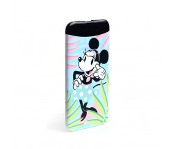 POWER BANK Disney Minnie 107 6000mAh