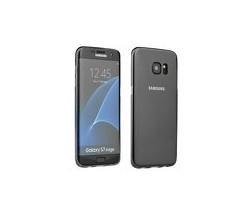 Back Case Ultra Slim 0,3mm - APP IPHO 5/5S/5SE black