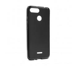Back Case 0,3mm MATT - XIAOMI Redmi 6 black