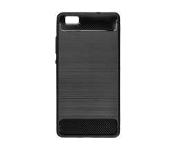 Forcell CARBON Case XIAOMI Redmi NOTE 4/4X black