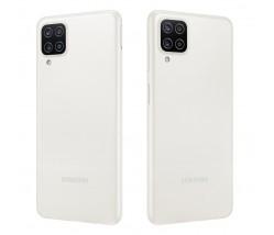 SAMSUNG GALAXY A12 A125 DUAL 4/64GB WHITE  EU