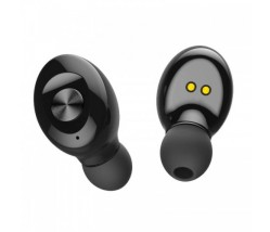 Bluetooth Remax TWS-21 - μαύρο