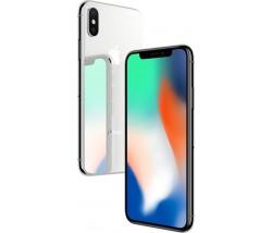 Apple iPhone X 64GB SILVER USED / ΜΕΤΑΧΕΙΡΙΣΜΕΝΟ